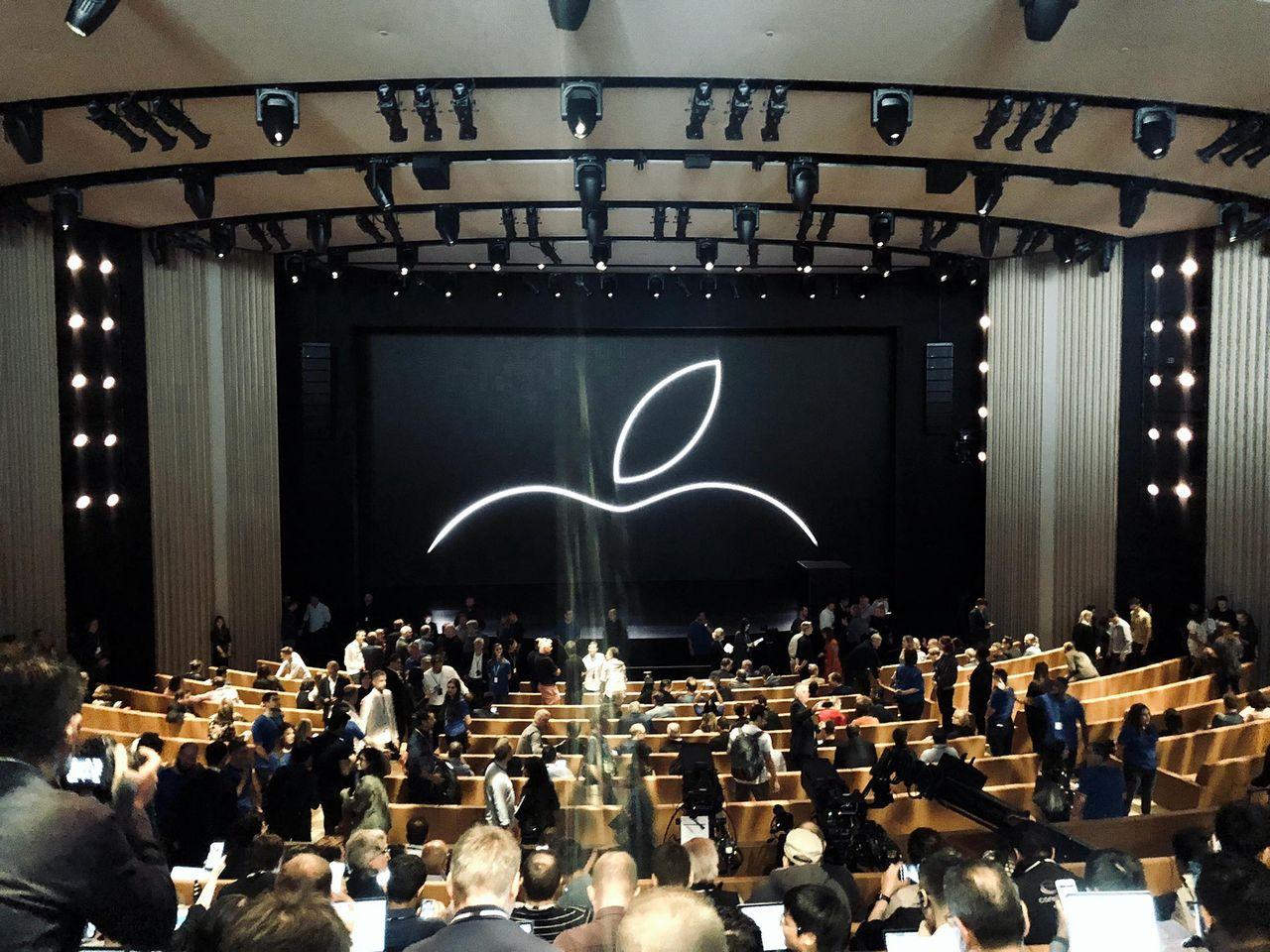 Nu är det dags för Apple-event!