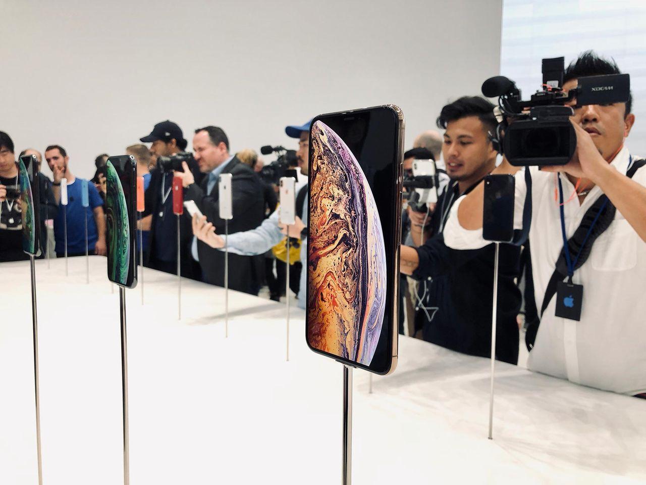 Svenska priserna på nya iPhone är galna