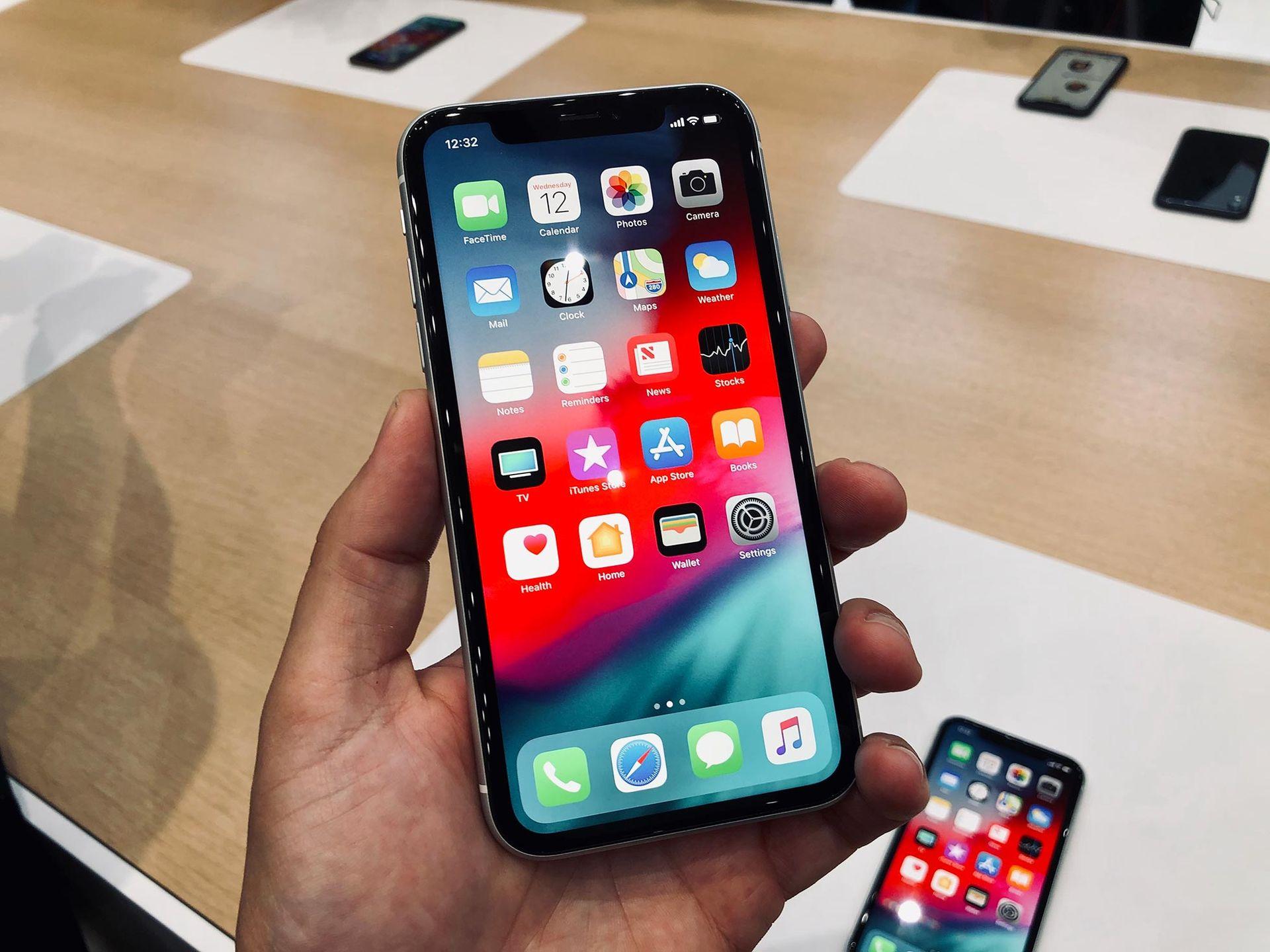 iPhone XR hade kunnat bli en folktelefon