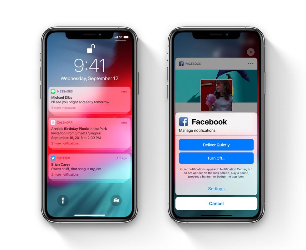 iOS 12 är här! Här är de viktigaste nyheterna enligt oss