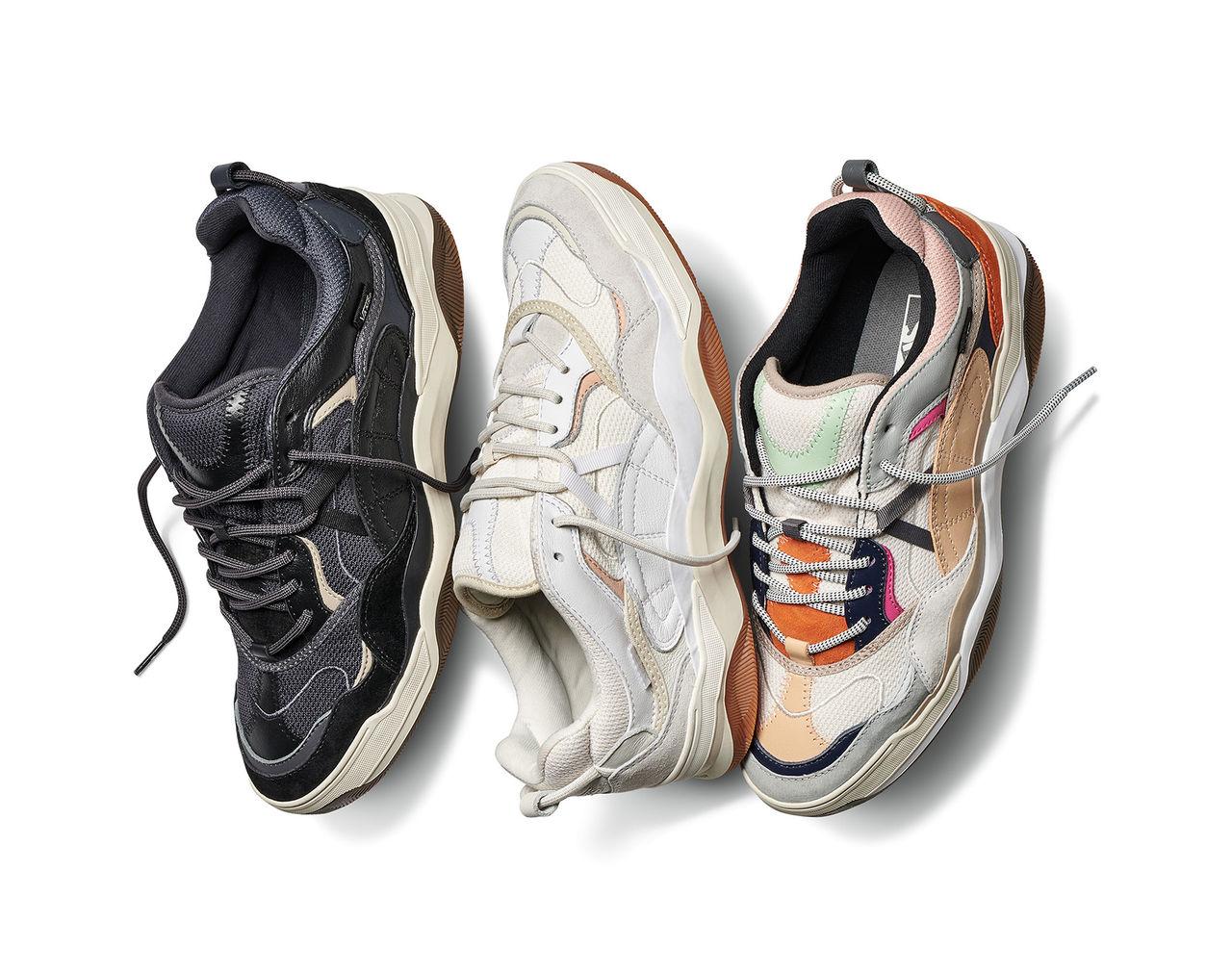 Varix WC - ny sneaker från Vans