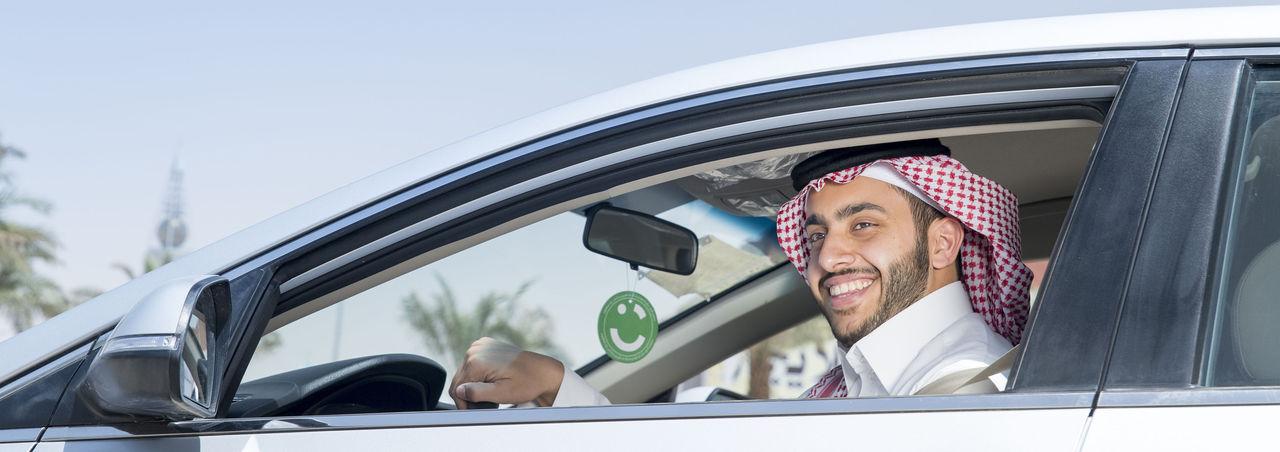 Uber ryktas vara sugna på att köpa konkurrenten Careem