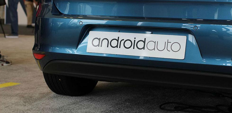 Google inleder samarbete med Renault-Nissan-Mitsubishi