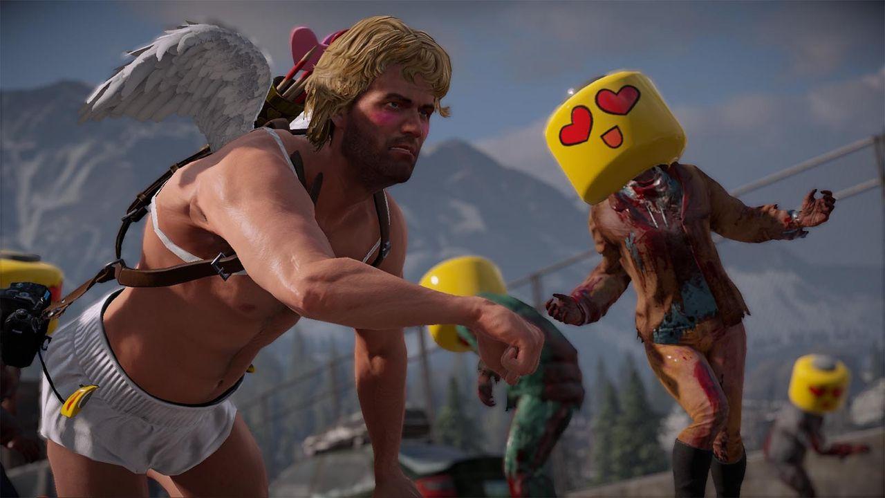 Capcom stänger ner studion bakom Dead Rising