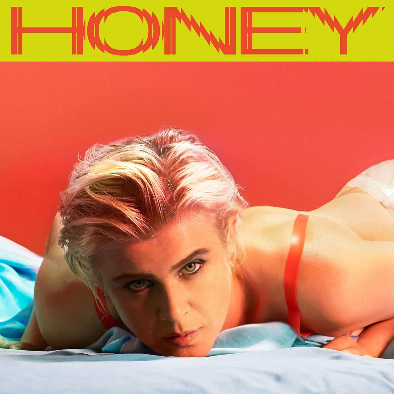 Robyns nya album släpps den 26 oktober