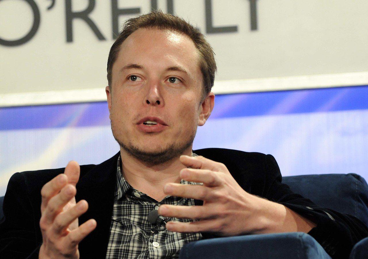 Tesla misstänks för brott efter Elon Musks twittrande