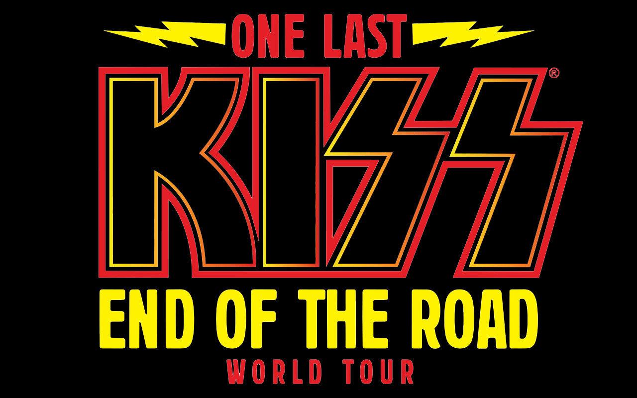 Kiss gör en sista turné