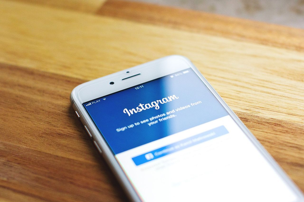 Instagram testar regram-funktion