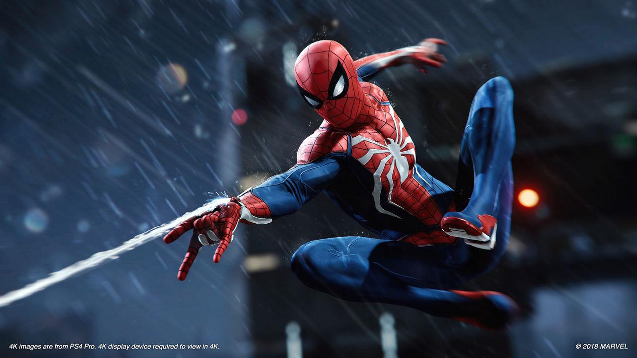 3,3 miljoner exemplar av Spider-Man sålda på 3 dagar