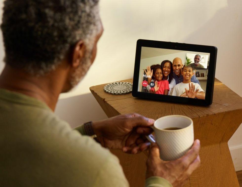 Alexa-enheter får stöd för Skype-samtal senare i år