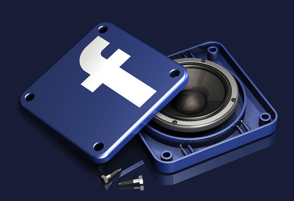Facebooks ryktas visa upp Portal nästa vecka