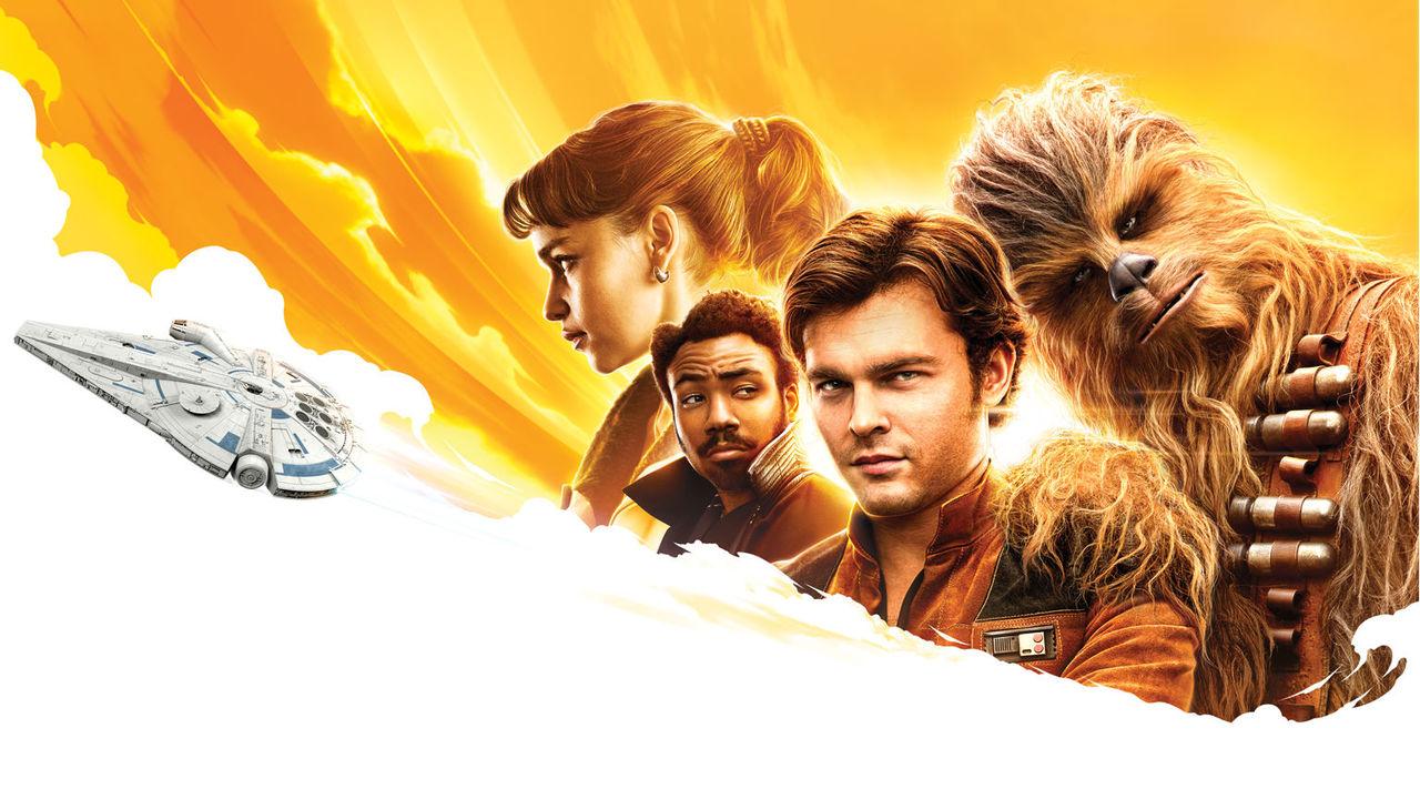 Disneys VD anser att det kanske har blivit för mycket Star Wars