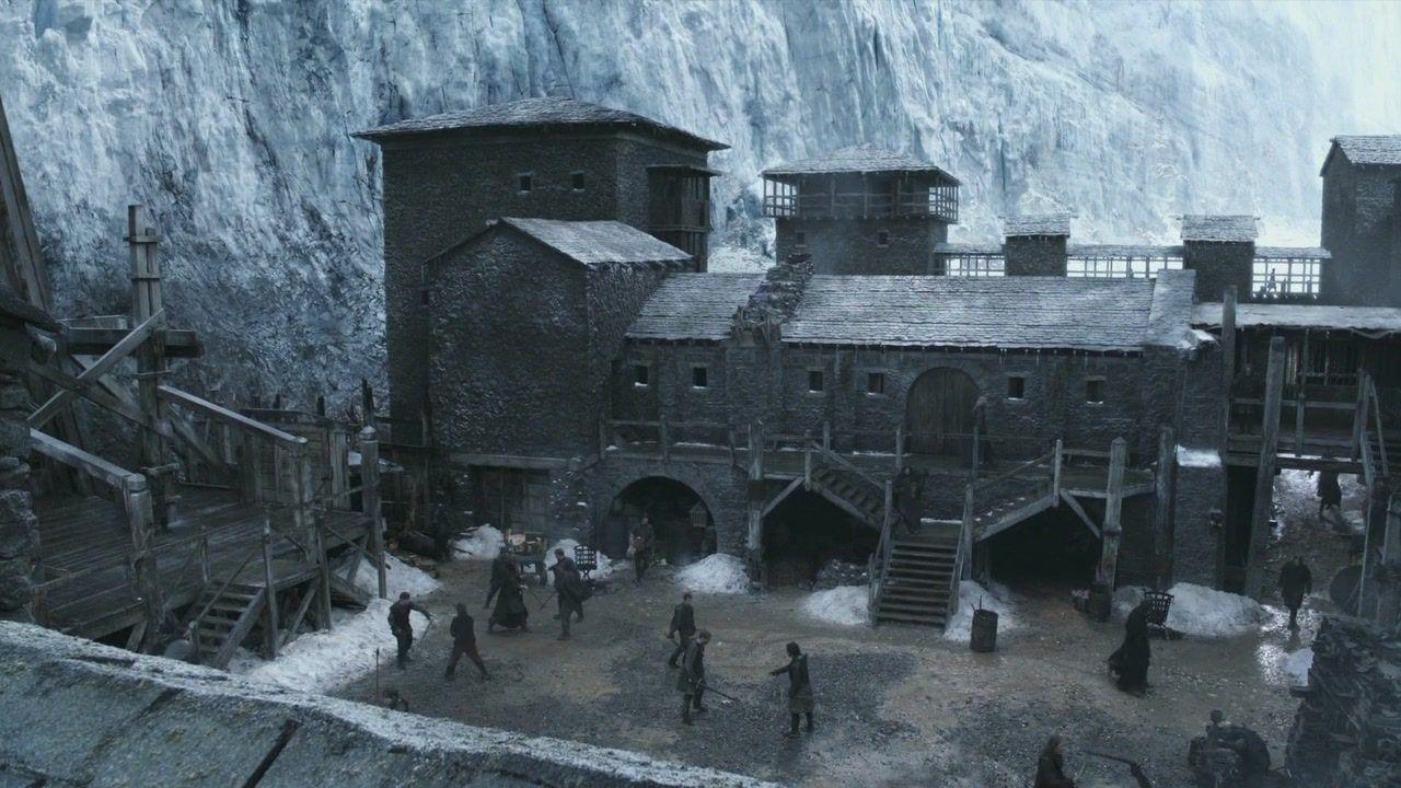 Game of Thrones blir en turistattraktion