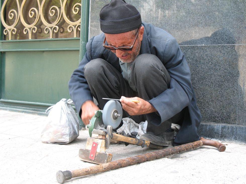 Ska vi arbeta tills vi blir 70 år innan det är dags för pension?