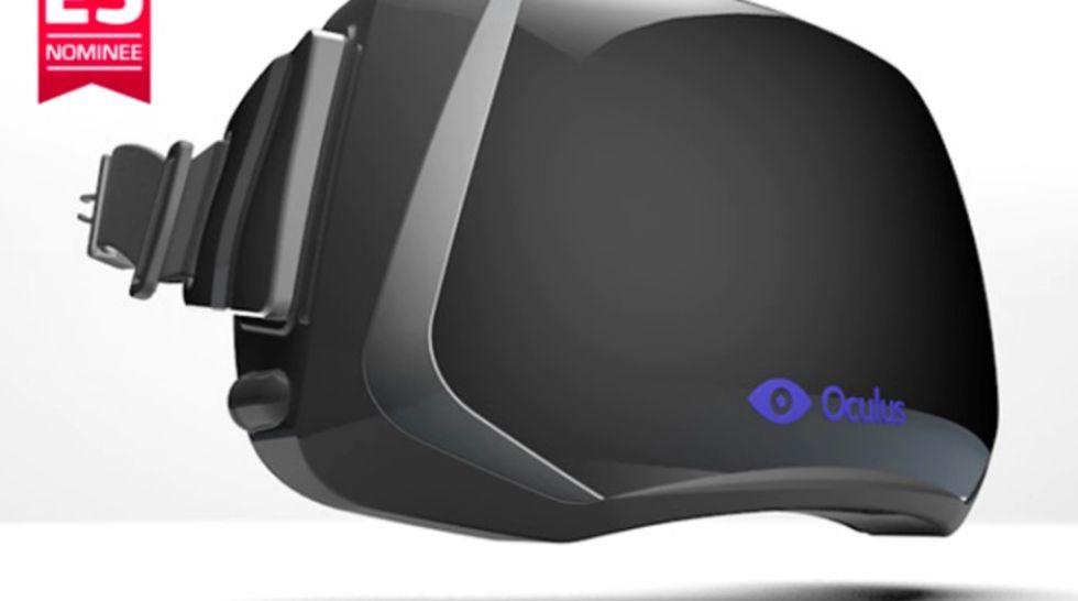 Ny virtual realityhjälm söker Kickstarterhjälp