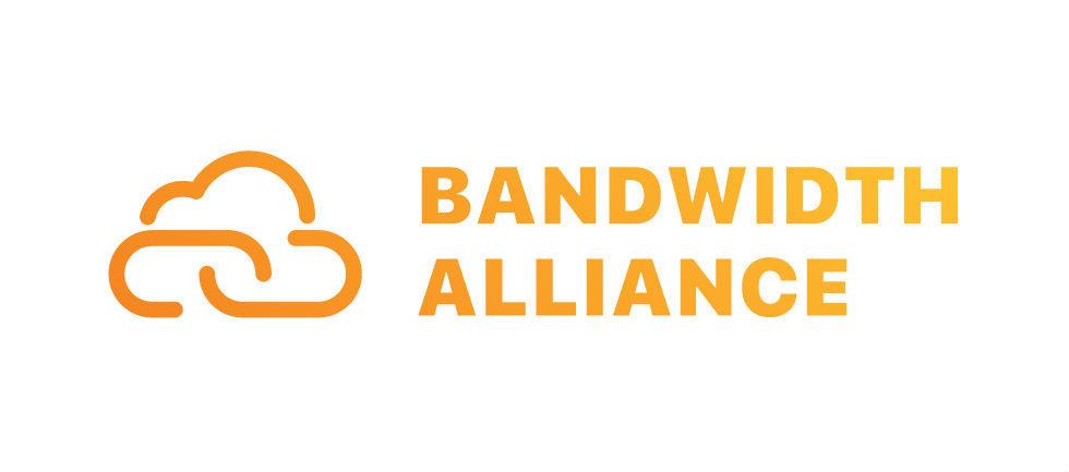 Bandwidth Alliance ska konkurrera med Amazons molntjänst