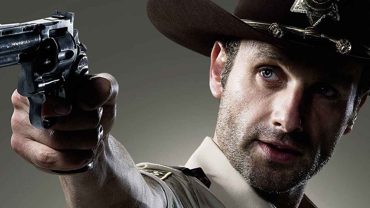 The Walking Dead börjar regisseras av en gammal bekant