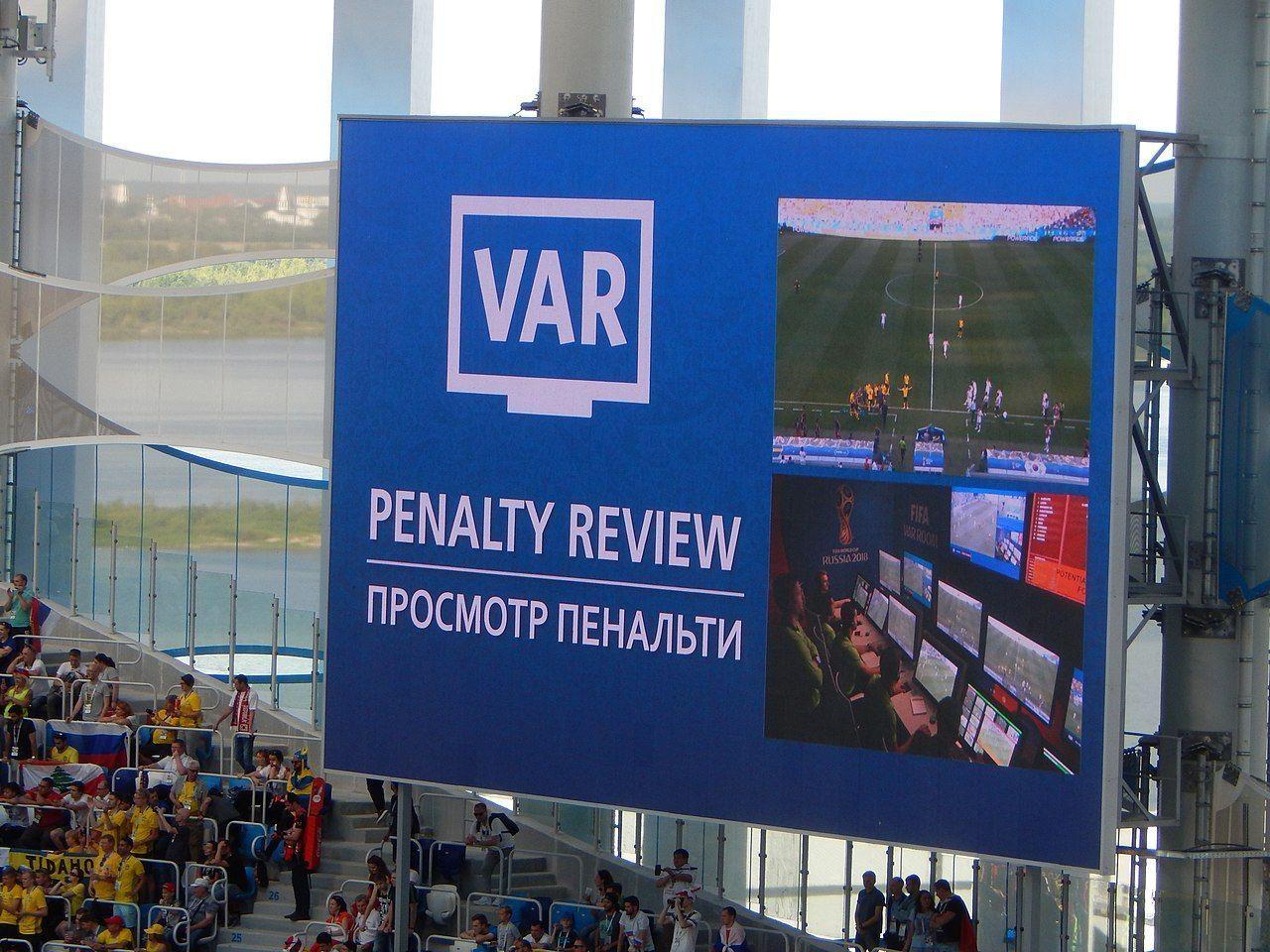 Nu ska även Champions Leagues använda VAR