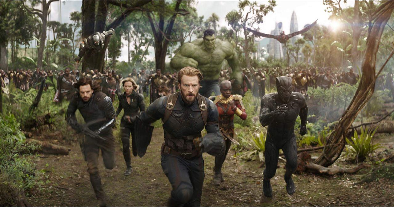 Chris Evans färdig med Captain America
