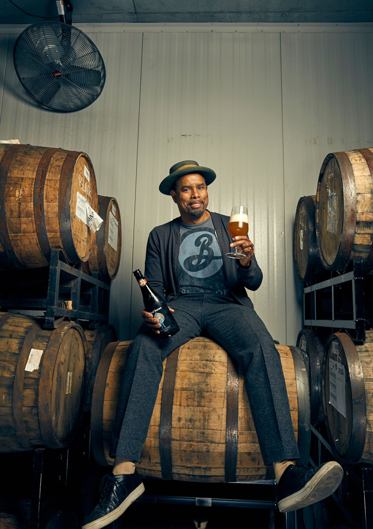 Brooklyn Brewery presenterar Defender IPA
