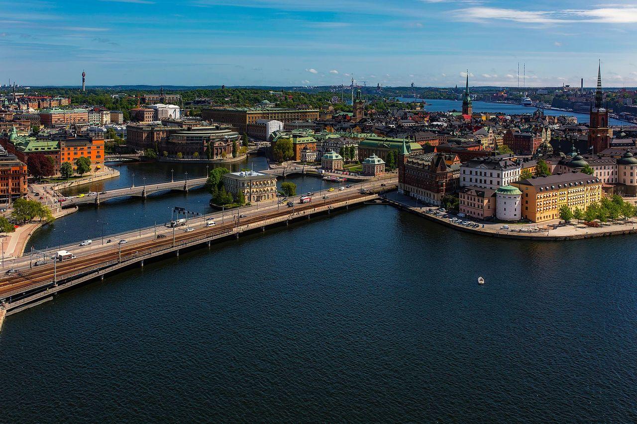 Stockholms nya ledning stoppar Apple Store Kungsträdgården