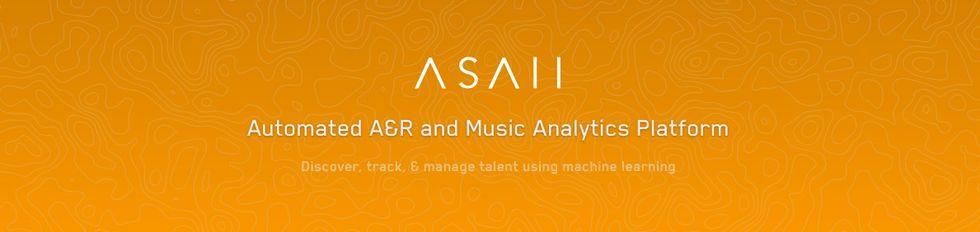 Apple köper musikföretaget Asaii