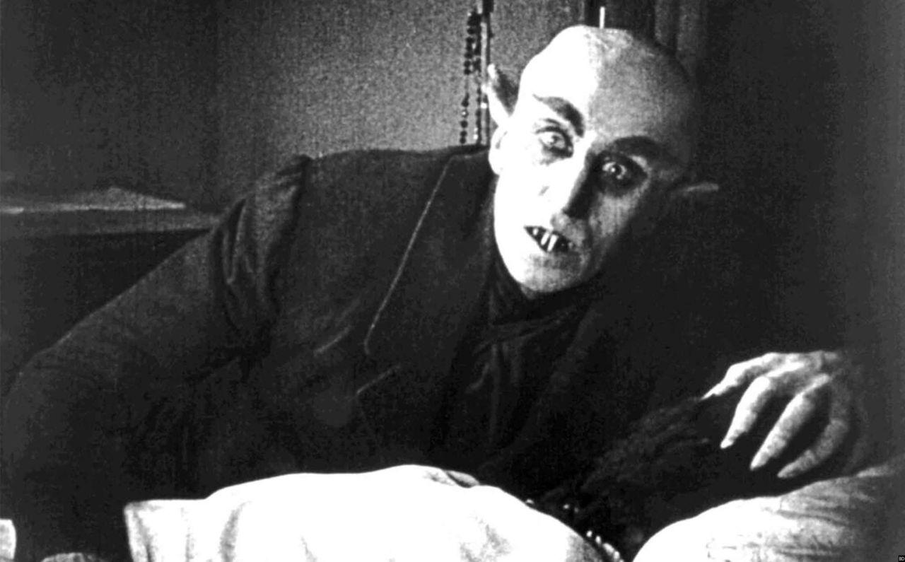 Sherlock-skapare jobbar på Dracula-serie