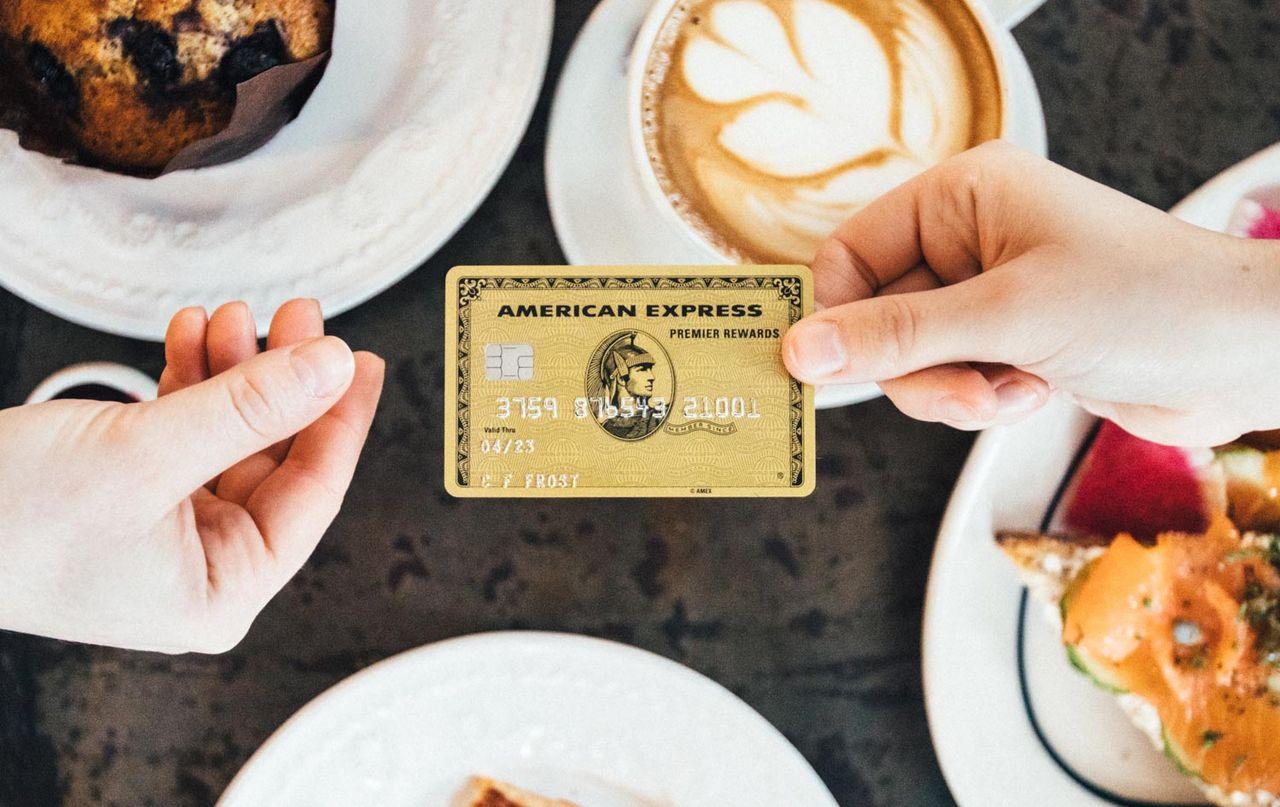 Nu fungerar American Express med Apple Pay!