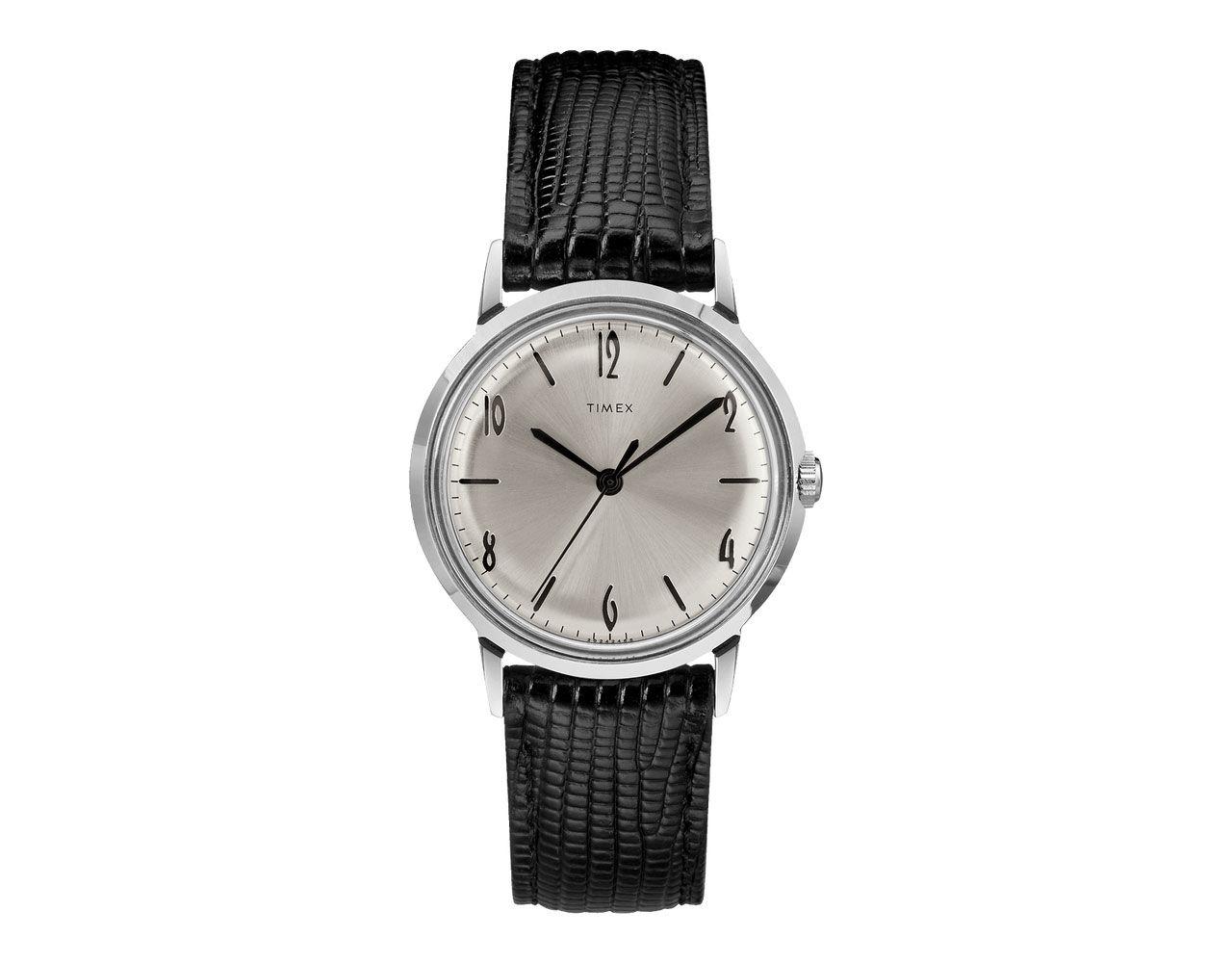 Ny automatisk klocka från Timex