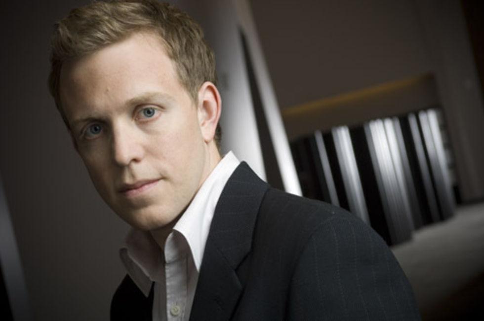 PayPal-grundare kan bli ambassadör i Sverige