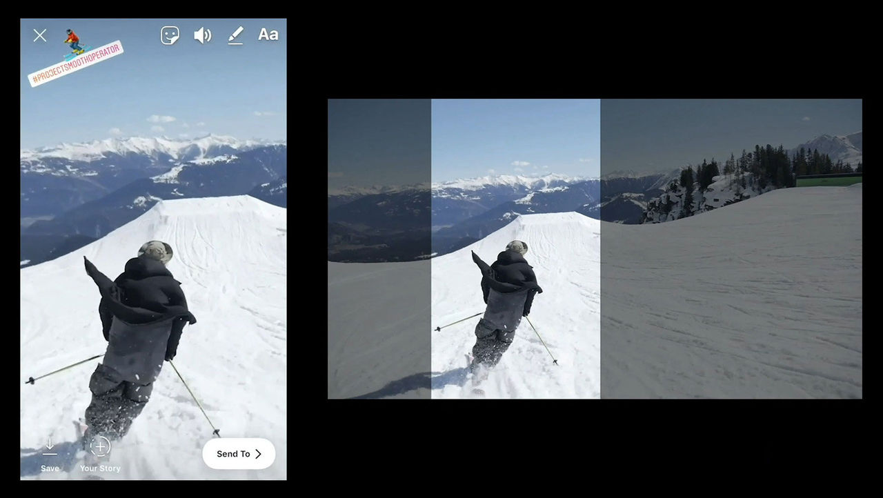 Adobes AI fixar mobilvänliga videoklipp