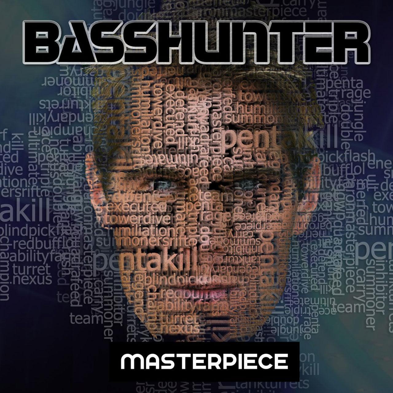 Basshunter släpper nytt