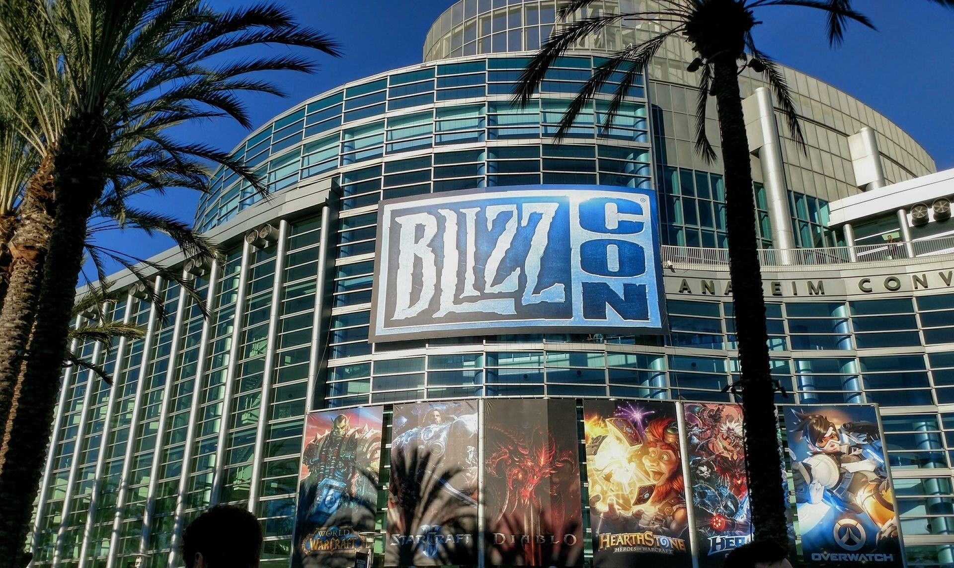 Vinn Virtual Ticket till Blizzcon 2018