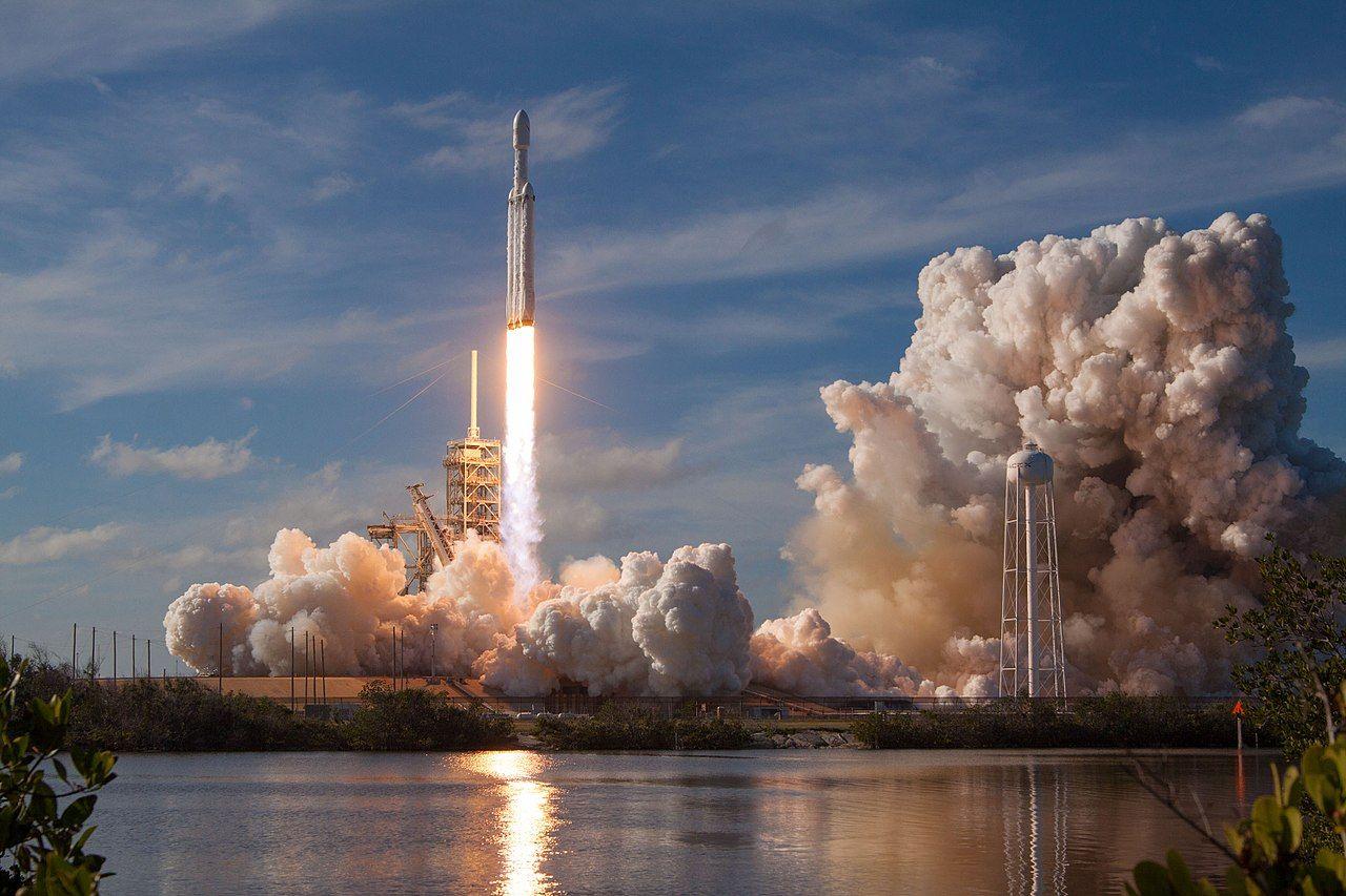 SpaceX ska skjuta upp svenska Ovzons första satellit
