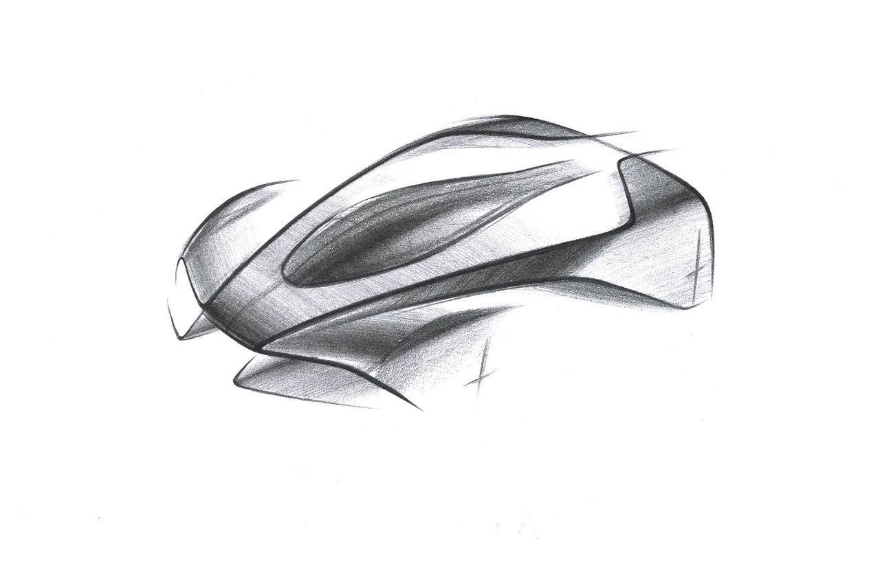 Aston Martins kommande superbil kan få namnet Valhalla