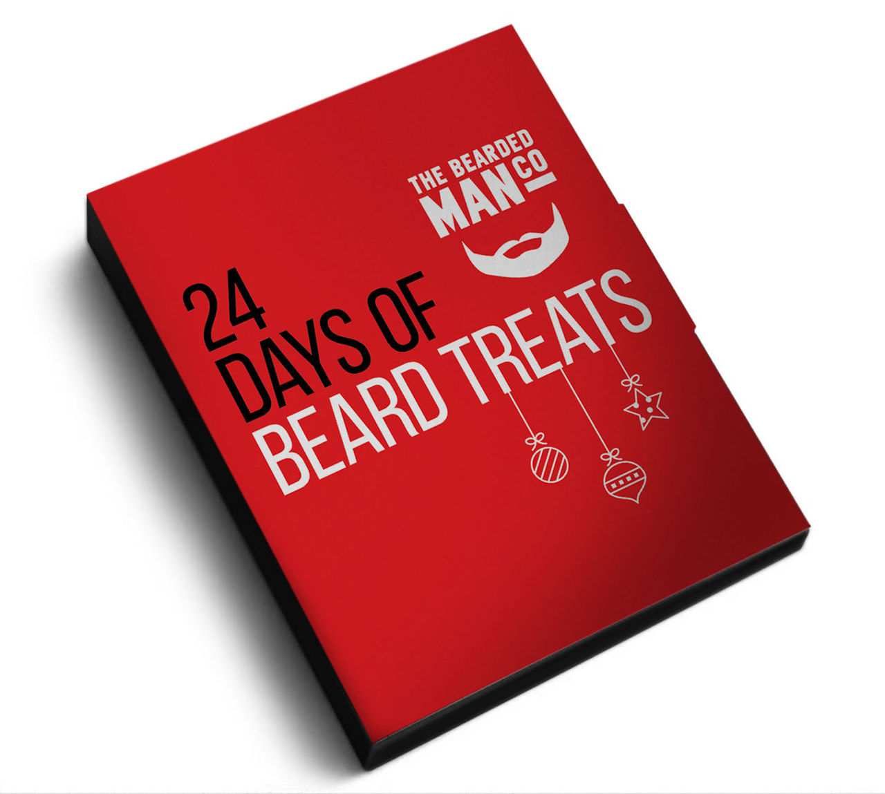 Ny julkalender med skäggoljor