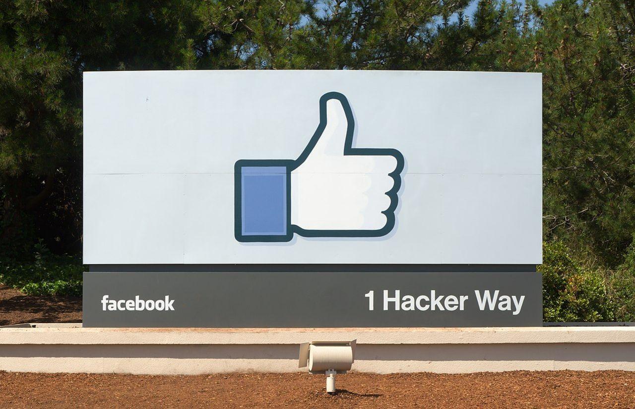 Facebooks AI hittar sexuella bilder på barn