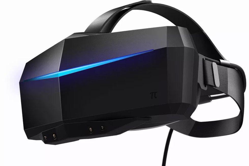 Nu kan man förbeställa Pimax VR-headset