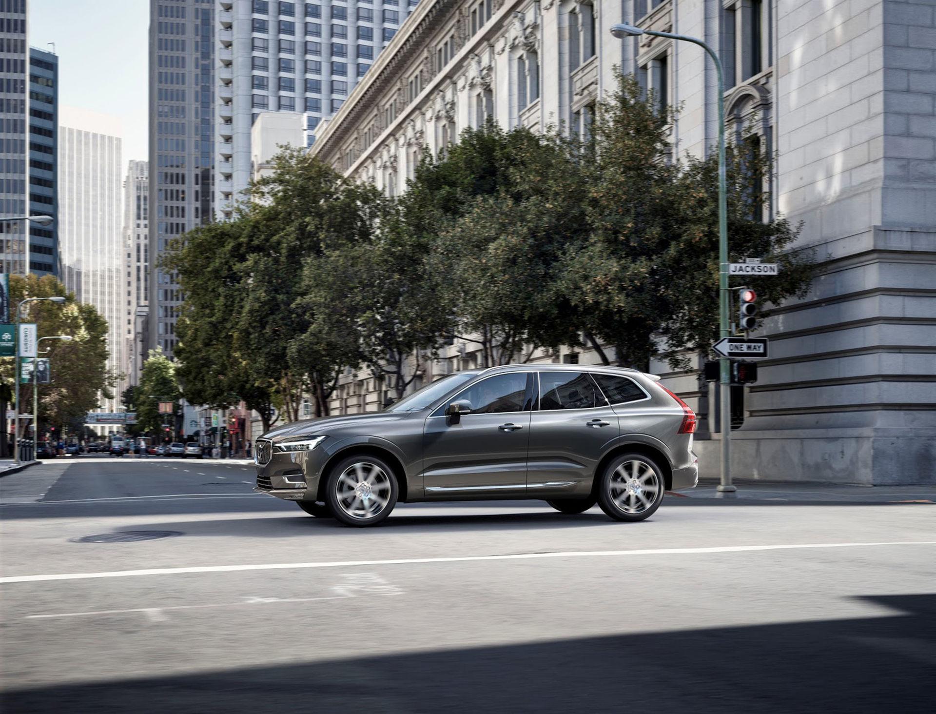 Volvo hamnar sist i ny amerikansk kundundersökning