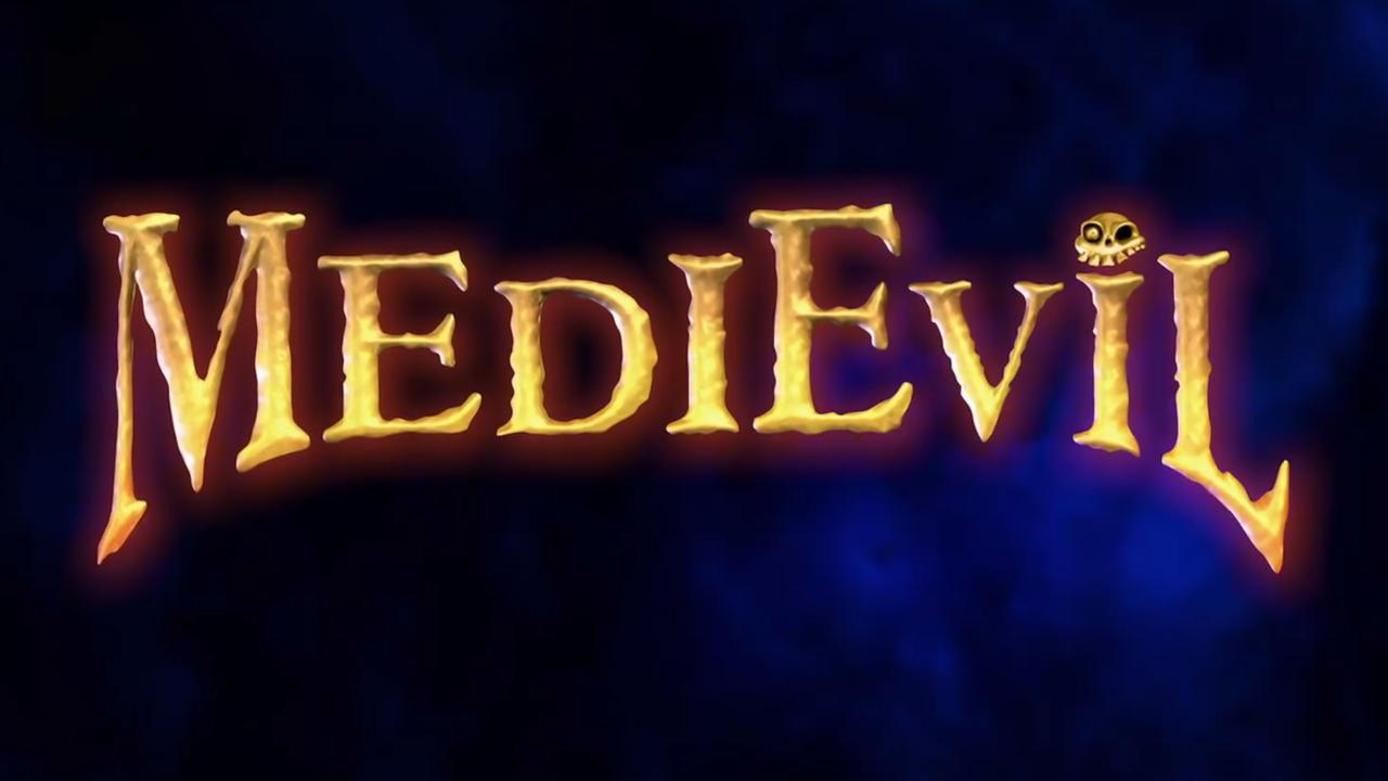 Nya MediEvil är en remake