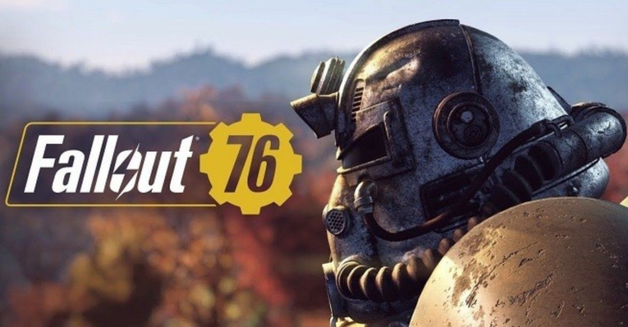 Fallout 76 kommer inte till Nintendo Switch