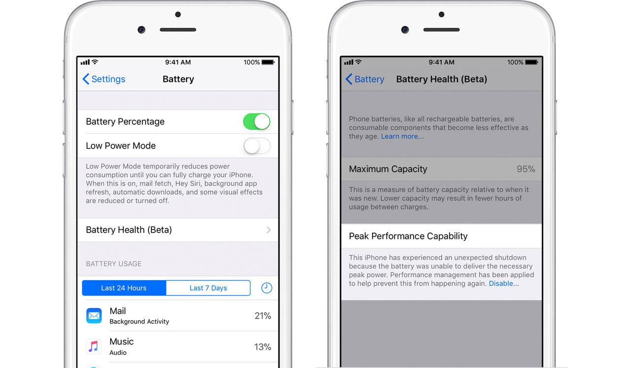 iOS 12.1 kan göra iPhone 8 och iPhone X långsammare