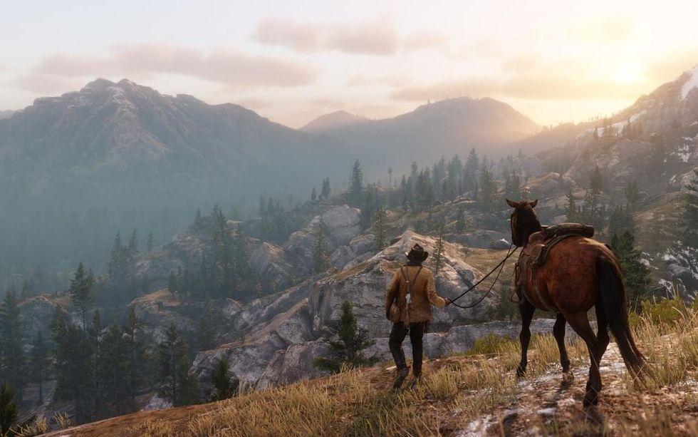 TrustedReviews donerar miljoner efter Red Dead Redemption 2-läcka