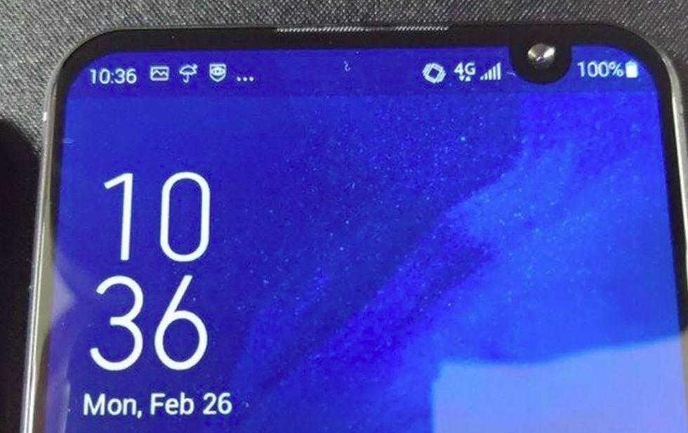 Ännu en läcka på Asus Zenfone 6