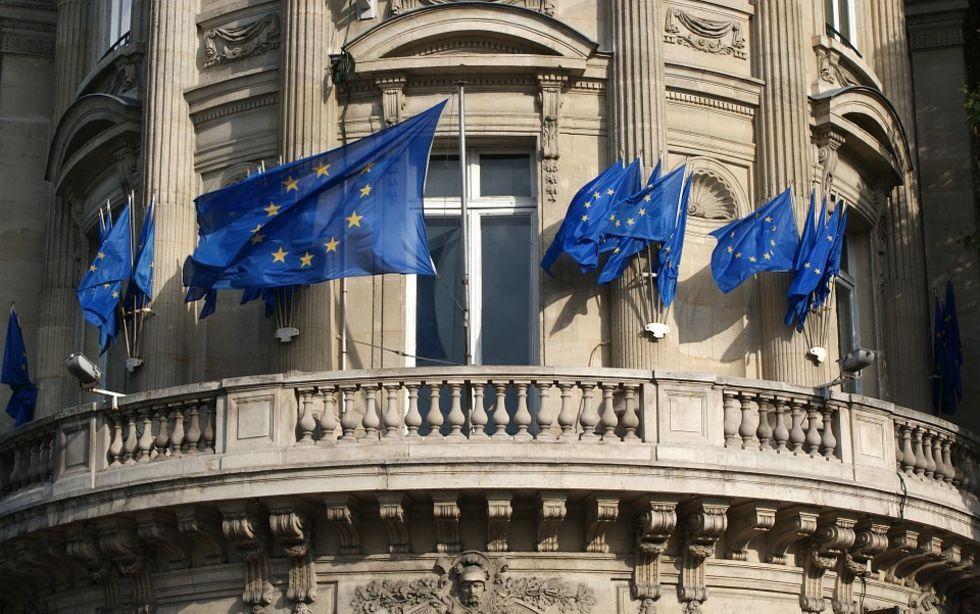 Det verkar svårt för EU att enas om ny skatt för techjättar