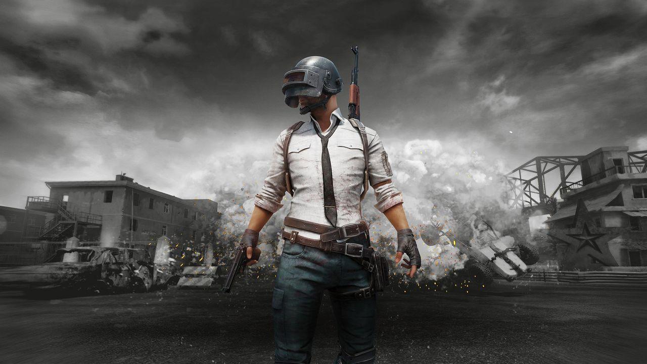 PlayerUnknown's Battlegrounds blir gratis till Xbox One