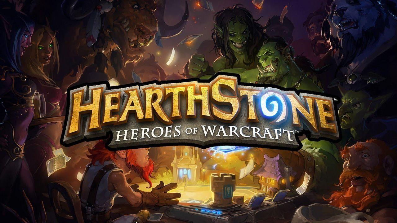 Hearthstone har nu över 100 miljoner spelare