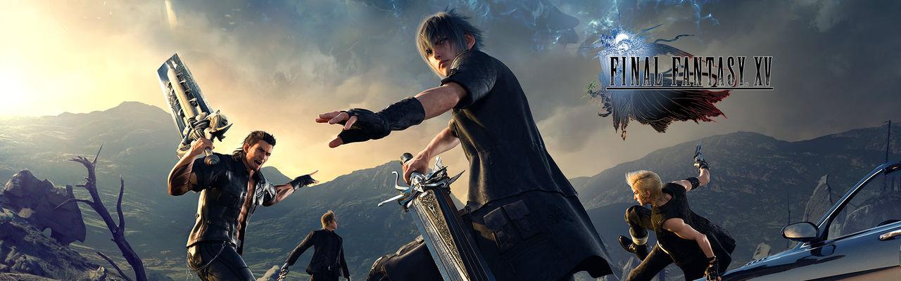 Square Enix fimpar kommande expansioner till Final Fantasy XV