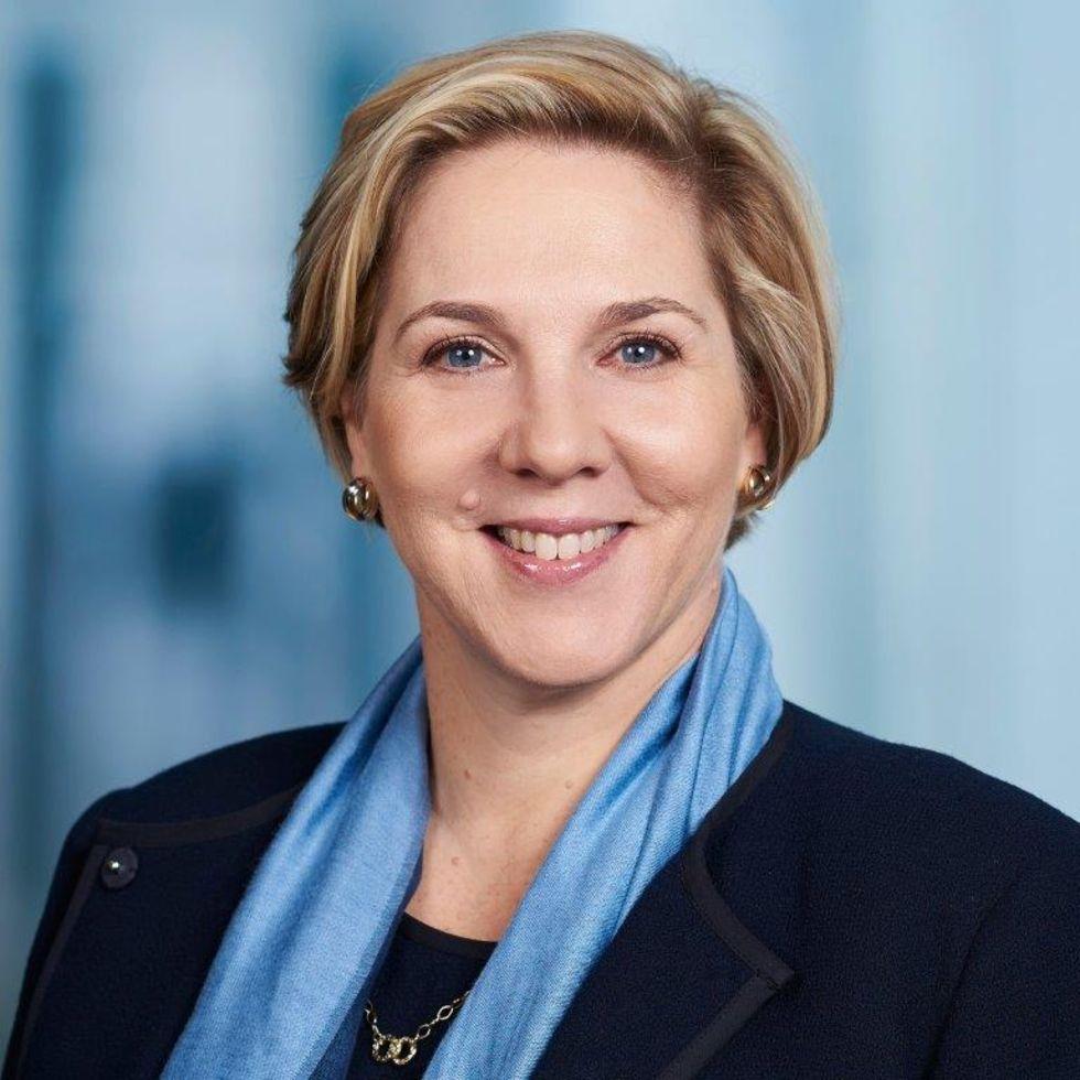 Robyn Denholm tar över som styrelseordförande i Tesla