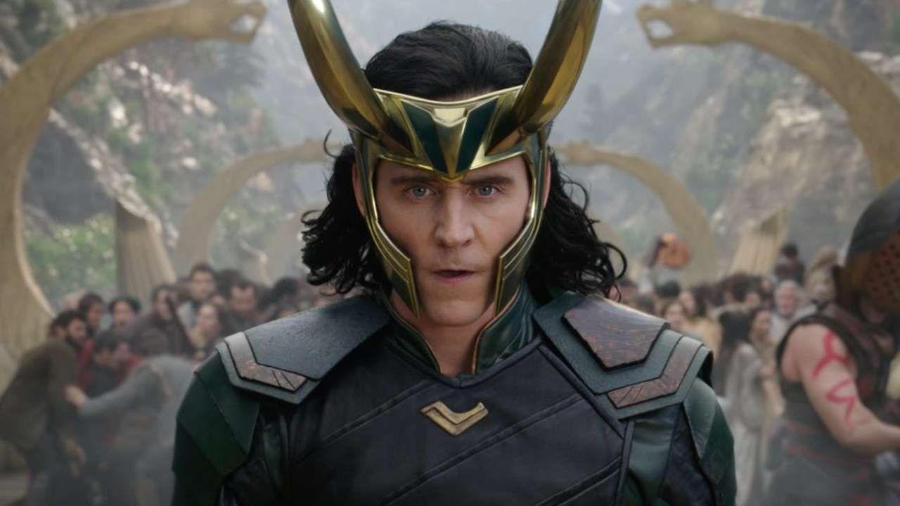 Loki får en egen tv-serie